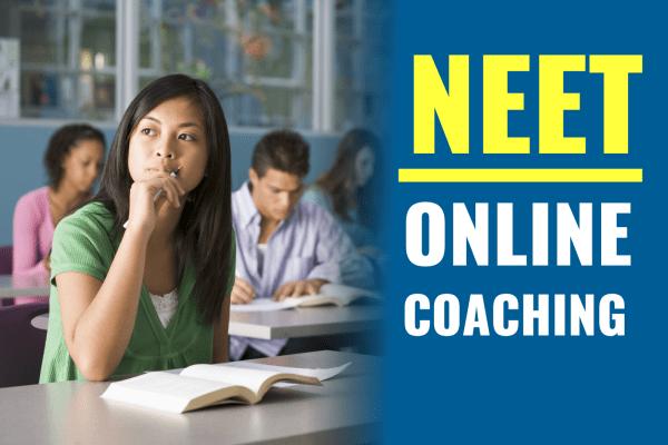 Neet Online Coaching Featuredimage