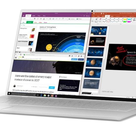WindowsCloud Convenience