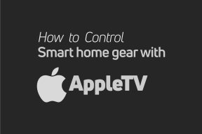 How To Use Apple TV To Control Your Smart-home Gear