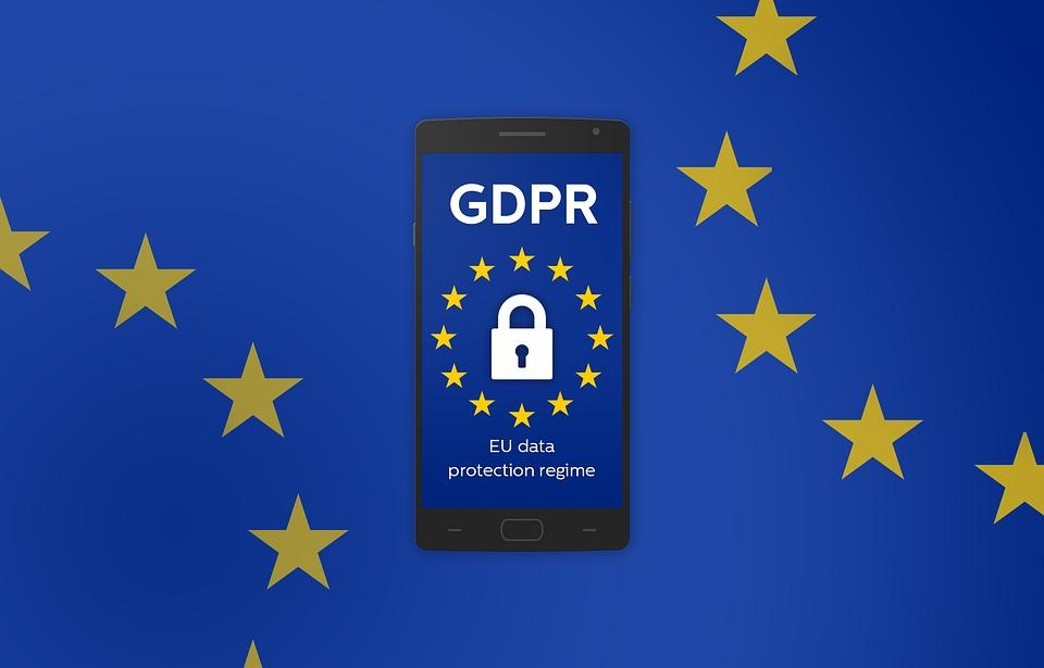 Here's what GDPR Means for Your Business 2