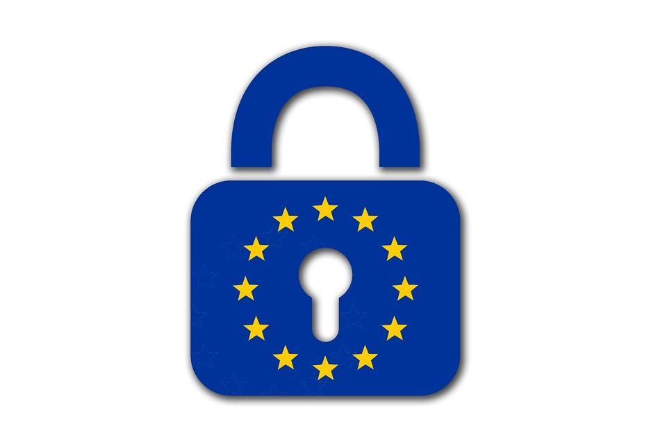 GDPR: What You Should Be Doing Right Now? 1