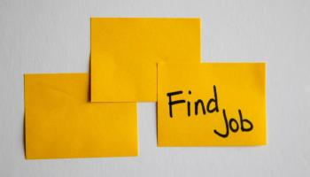 How to get the desired job after a long break? 3