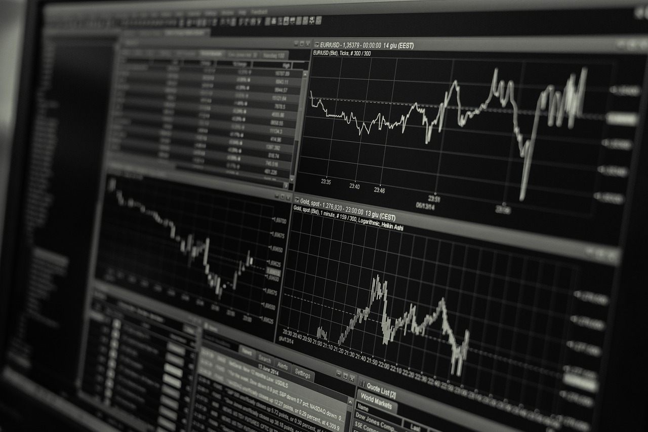 How Businesses Can Take Advantage of Data Analysis? 1