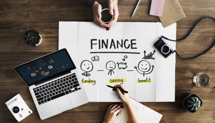 5 Finance Steps To Help You Get Your Life Together