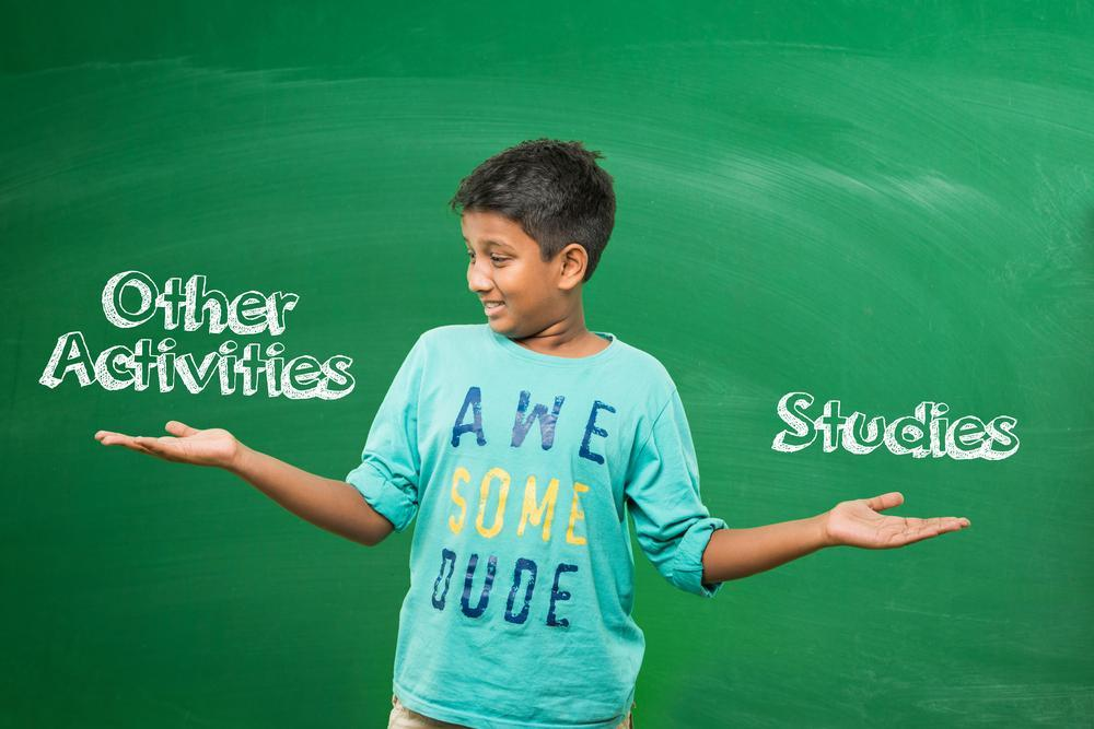 Why a Healthy Balance Between Academics and ExtraCurricular Activities is Important? 2