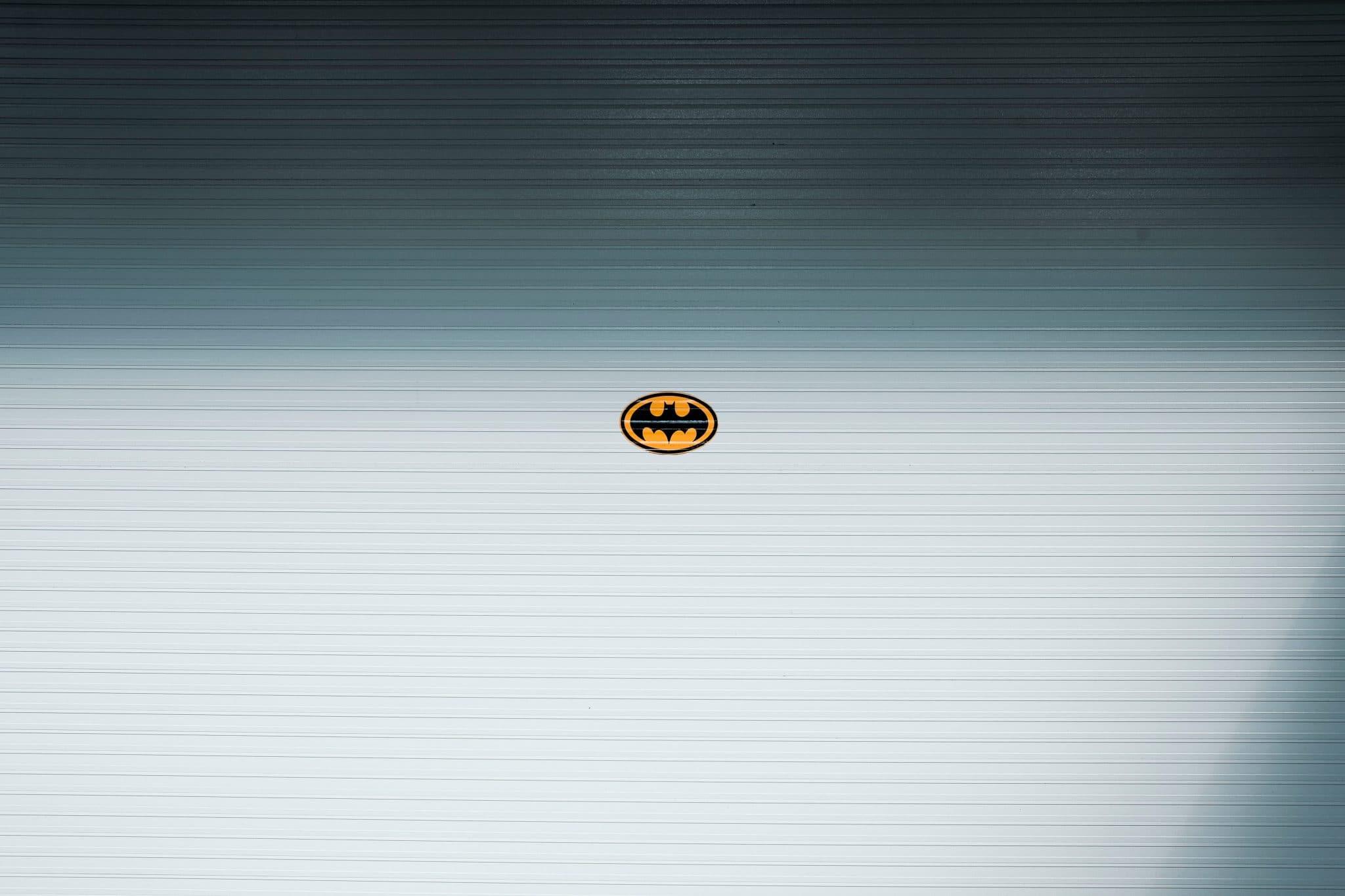 batman cartoon color 1203777