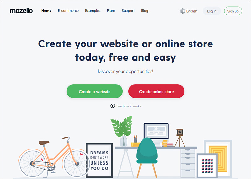 The Top 10 Best Free Website Builders for You 16