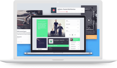 11 Tips on How to Make your Music or Video Website Extremely Attractive 10