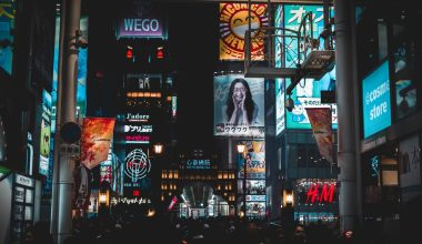What is Digital Signage? Here is what you need to know about it 1