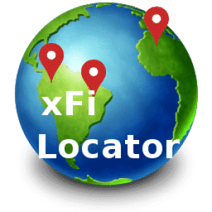 Xfi locator