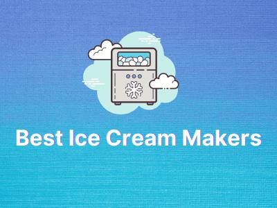 104+ Ice Cream Maker Black Friday Deals