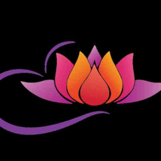 lotus flower, meditation, energy