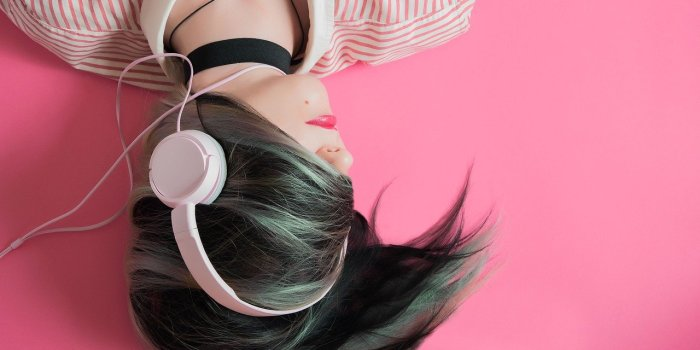 girl, music, fashion