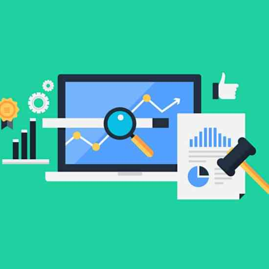 website, analytics, domain