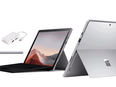 Surface Pro 7 Black Friday Deals and Offers