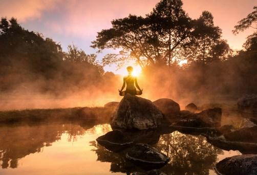 Cómo la meditación ayuda con la depresión – taller práctico