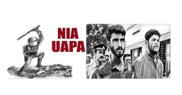 Maoist Literature, Presence at protest not grounds of arrest under UAPA: Kochi HC