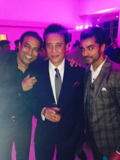 Tulsi Kumar's Wedding Reception