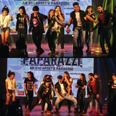 Paparazzi 2015 - Mithibai College Fest