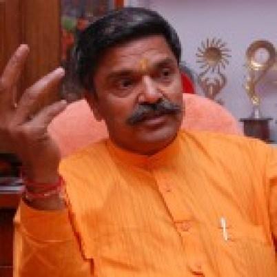पूर्व विधायक महेश गुप्ता