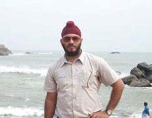 वैज्ञानिक सत्यपाल सिंह 'मिक्कू'