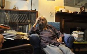 जाने-माने पत्रकार, लेखक एवं इतिहासकार खुशवन्त सिंह