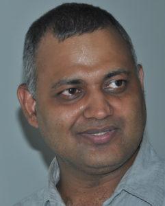 आम आदमी पार्टी के नेता सोमनाथ भारती