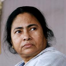पश्चिम बंगाल की तेजतर्रार मुख्यमंत्री ममता बनर्जी