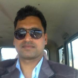 सब-इन्स्पेक्टर रामवीर सिंह यादव