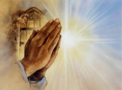 प्रार्थना और उसका महत्व
