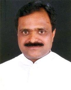 भाजपा नेता रामेश्वर चौरसिया