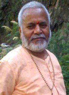 श्री शंकर मुमुक्षु विद्यापीठ की प्रबंध समिति का अध्यक्ष व यौन उत्पीड़न का आरोपी कुख्यात संत चिन्मयानंद