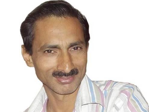 दिवंगत पत्रकार जगेन्द्र सिंह