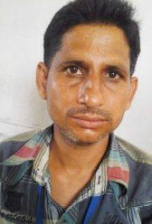 पीड़ित मीडिया कर्मी सुनील मिश्रा