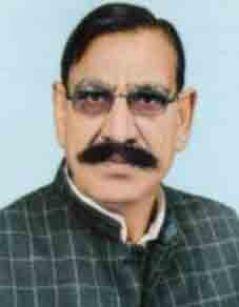 राज्यमंत्री ओमकार सिंह यादव