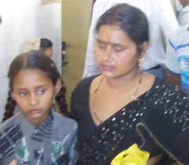 जिला अस्पताल में दवा लेने आई महिला का पर्स चुराया