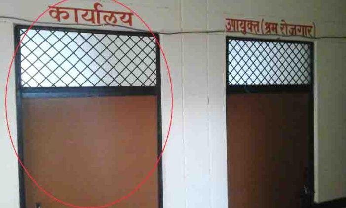 विकास भवन में बनी थी साधना शर्मा की हत्या की योजना