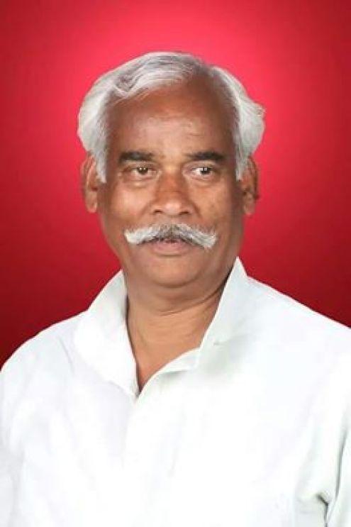 """पूर्व राज्यमंत्री भूपेन्द्र सिंह """"दद्दा"""""""