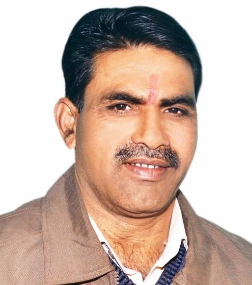 पीसी शर्मा