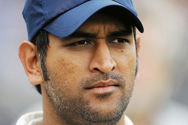 महेंद्र सिंह धोनी का वन-डे और टी-20 टीम की कप्तानी से त्याग पत्र