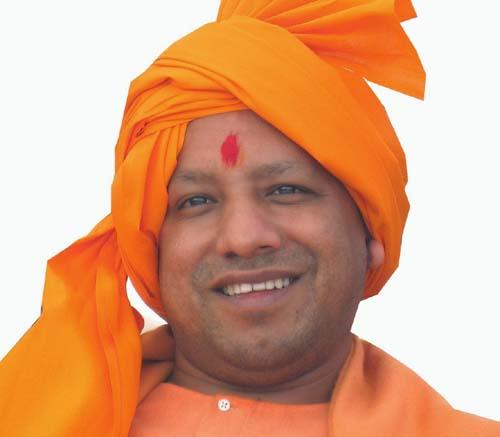 भाजपा के बुरे दिनों में निरंतर संघर्ष करते रहे योगी आदित्यनाथ होंगे मुख्यमंत्री