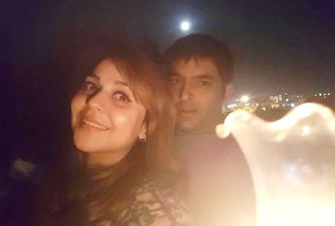 जालंधर की गिन्नी से शादी कर चुके हैं कॉमेडियन कपिल शर्मा