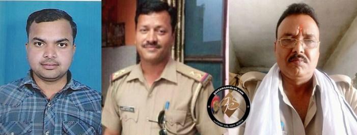 भ्रष्टाचारी, यौन उत्पीड़क और लापरवाहों को कप्तान ने किया निलंबित