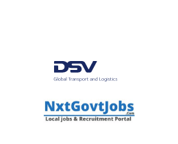 DSV Vacancies 2021 | Distribution job in Pretoria DSV | Gauteng jobs