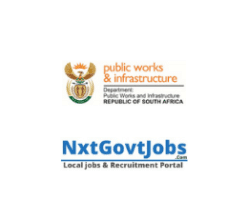 Public works Vacancies 2021 | Admin Officer IAR GIS job in Pretoria Public works | Gauteng jobs