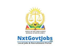 Judiciary Vacancies 2021 | Contract Senior Strategic Planning Officer jobs in Midrand Judiciary | Jobs in Gauteng