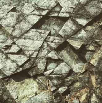 Pixel rock II