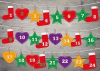 Kalendergaver til mann – 167 morsomme og unike gaver som passer pakkekalenderen