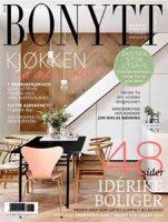 Abonnement på bladet Bonytt Image