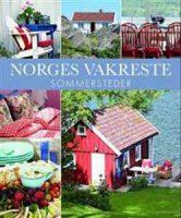 Bok: Norges vakreste sommersteder Image